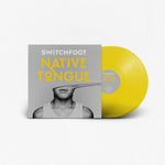 NATIVE TONGUE VINYL