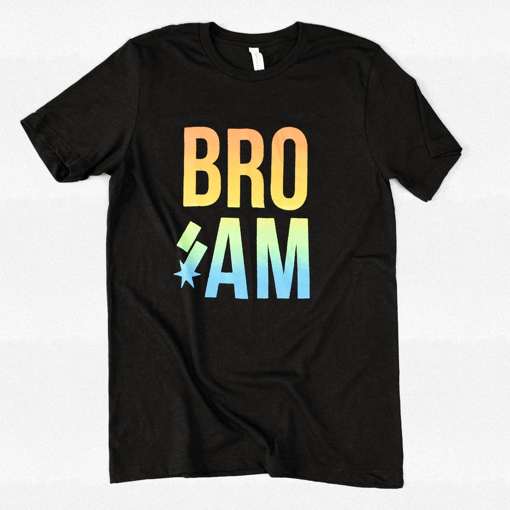 BRO-AM Palm Tree