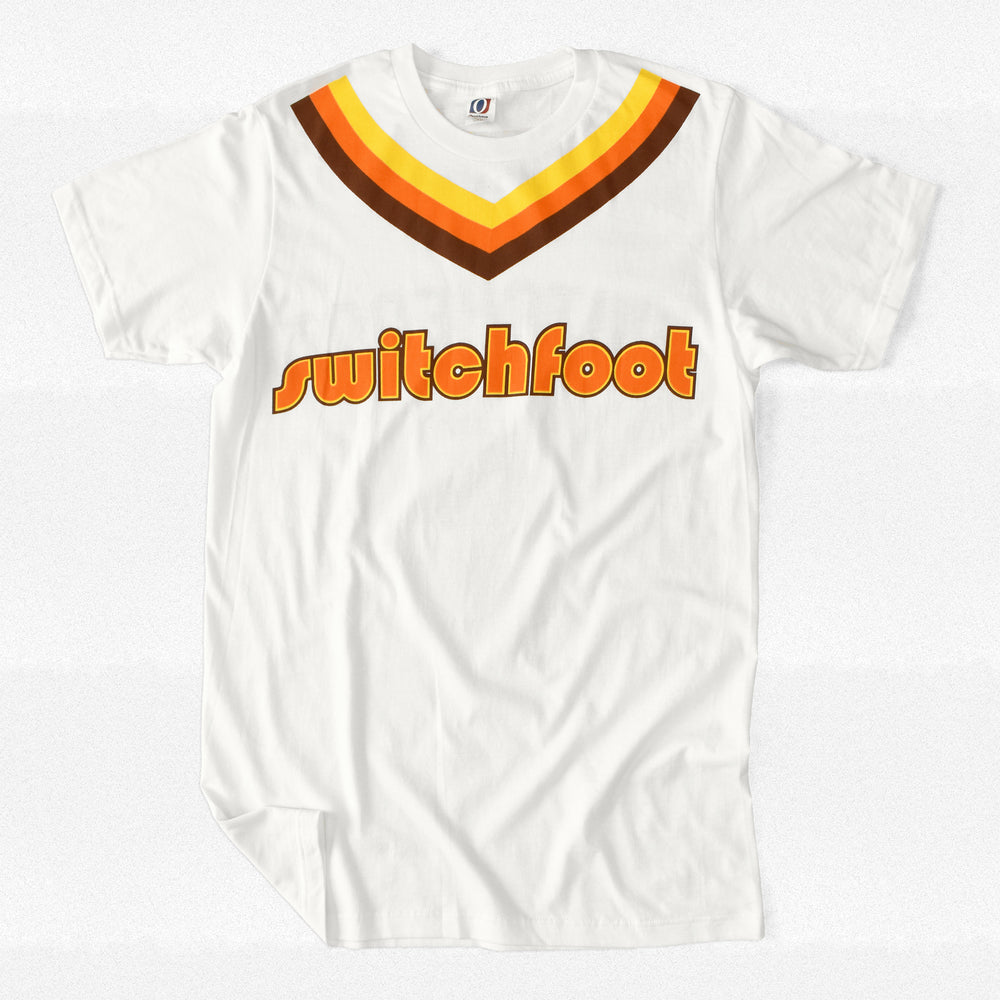 SF Retro Baseball T