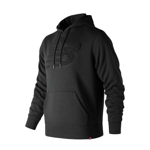 NEW BALANCE M VARSITY CHENILLE HOODIE - MT83568 - Ateaze Canada