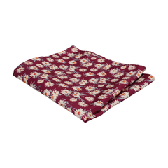 Fairford in Mulberry Pocket Square