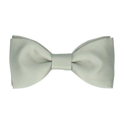Classic Sage Green Bow Tie