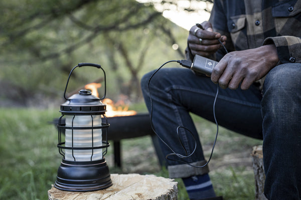 Barebones Living - Portable Charger