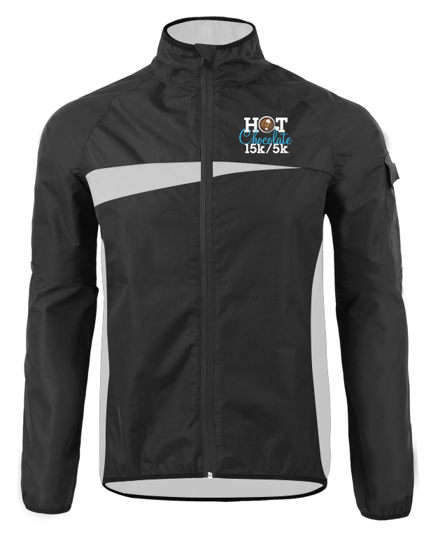 Men's 2018 Waterproof Jacket