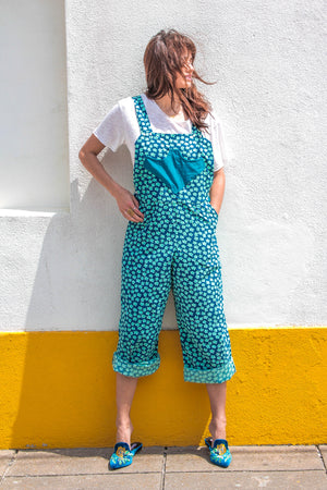 Daisy Dungarees - OOTO