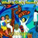 What Is God's Name? by Sandy Eisenberg Sasso, Phoebe Stone