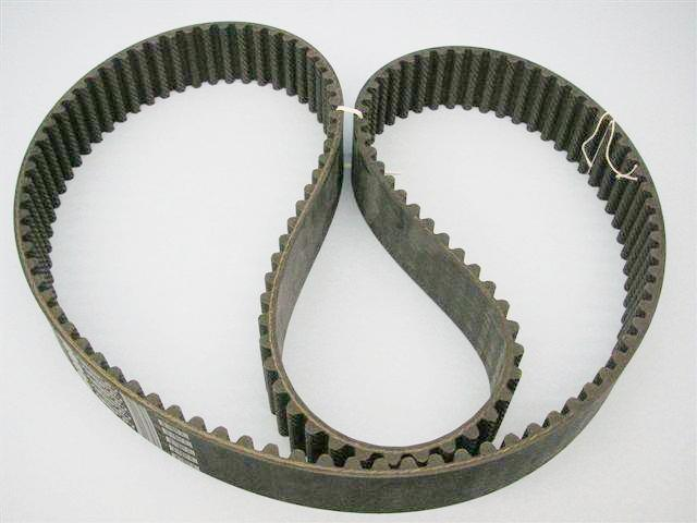 CLAYTON LOW PROFILE DYNO BELT, 35104