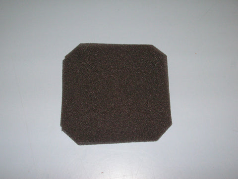 "FILTER FOR COOLING FAN, 4-3/4"" X 4-3/4"", 697-72709-1"