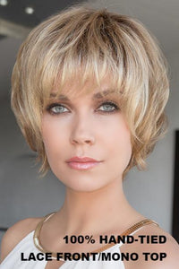 Ellen Wille Wigs - Bloom front 1
