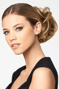 HairDo Extensions - Modern Chignon (#HDMDCG) Front 1
