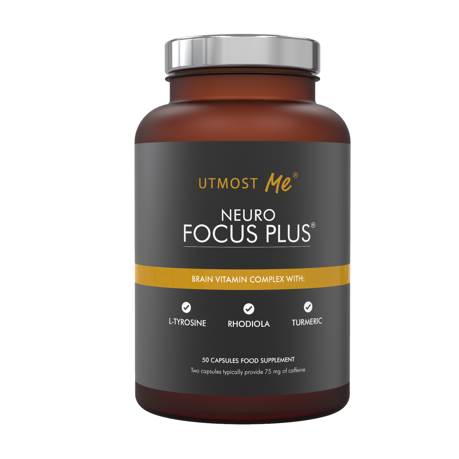 ENERGY: Neuro Focus Plus