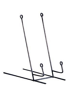 Wire Easel Of Plate Stand