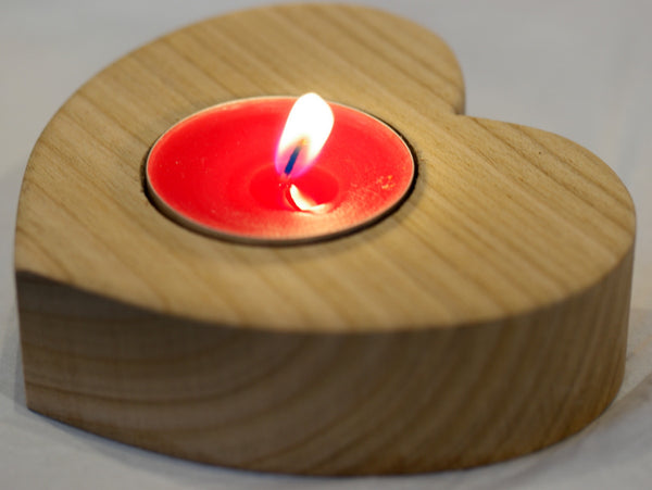 Mo Croi Tealight Holder