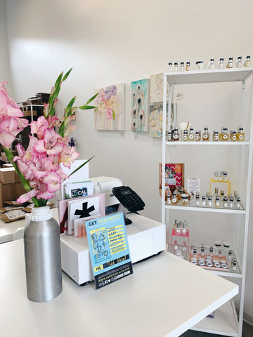 twinkle apothecary shop