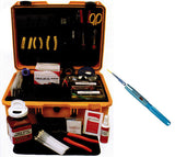 FOFS Fusion Splicing Tool Kit with Pocket Visual Fault Locator (F1-9000)