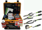 Universal Epoxy Tool Kit with Greenlee Tools
