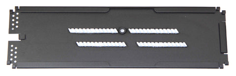 Corning Cable Systems Splice Tray for Holding 24 Heat-Shrink Splices - Type 2S Long