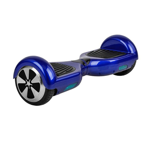 Cheap Hoverboard Blue