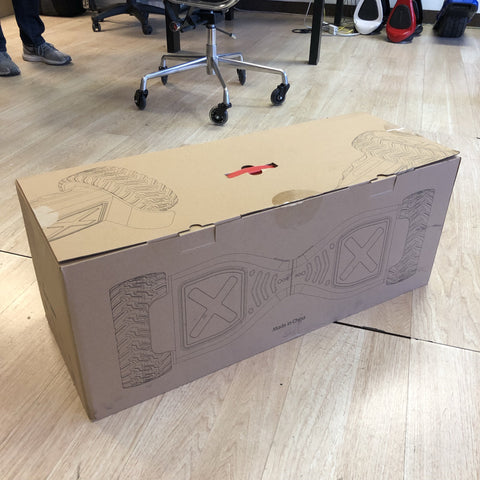 Off Road Inch Hoverboard Box