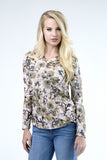 Wild Rose Camo long sleeve