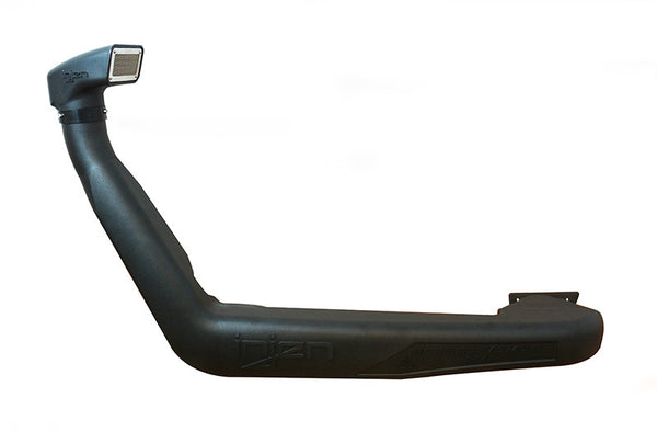 Injen EVO Side Mount Snorkel 2012-2014 Jeep Wrangler JK V6 3.6L (Installs with intake system EVO5003 SOLD SEPARATELY)