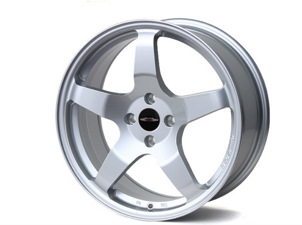 NM Eng. RSe05 17x7.5 Light Weight Wheel