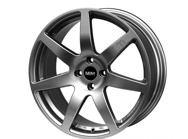 NM Eng. RSe07 18x7.5 Light Weight Wheel