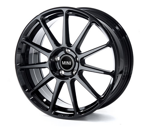 NM Eng. RSe11 18x8.5 Light Weight Wheel
