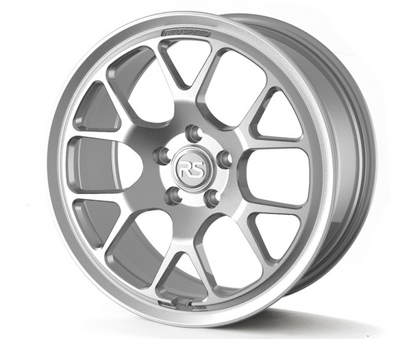 NM Eng. RSe122 18x8.5 Light Weight Wheel