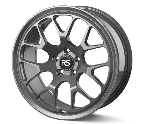 NM Eng. RSe142 19x9.0 Light Weight Wheel