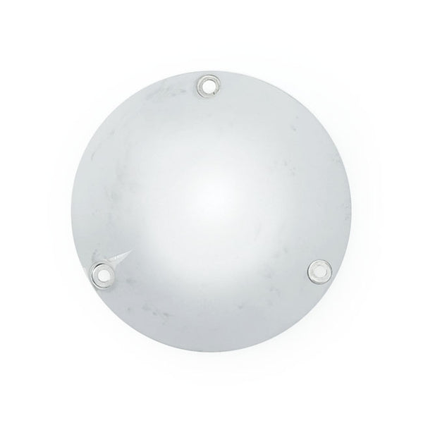 DERBY COVER, DOMED Krom