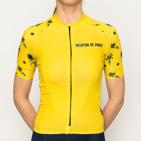 Botanical Domestique Short Sleeve Jersey Women