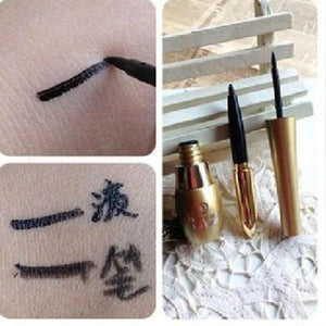 Dual-Use Waterproof Eyeliner Pencil - J20Style - 3
