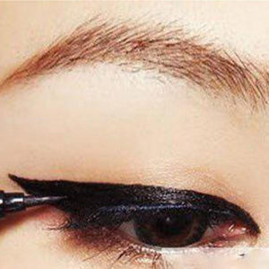 Dual-Use Waterproof Eyeliner Pencil - J20Style - 2