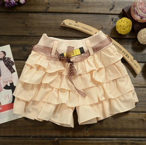 Casual Candy Color Short Skirts - J20Style - 5