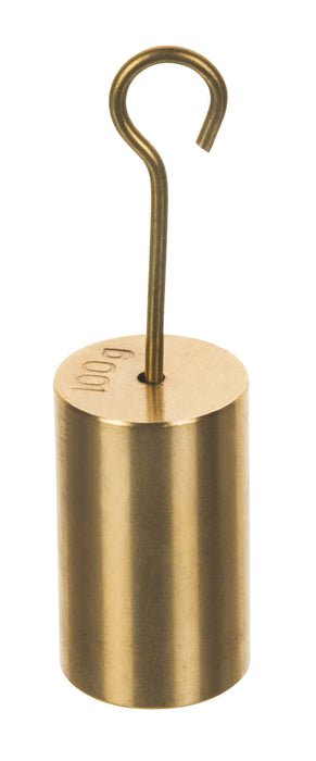 Hooked Weights - Brass - Spare, 100g