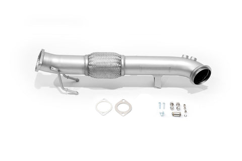 cp-e™ QKspl Off-Road Downpipe for 2013+ Ford Focus ST
