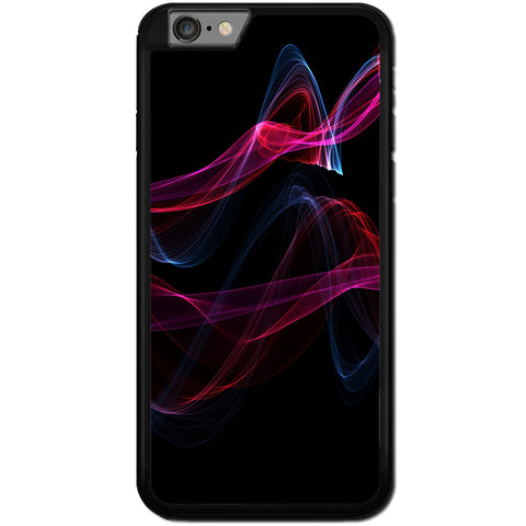 Fits Apple iPhone 6 & 6S - Abstract Trails Case Phone Cover Y00010