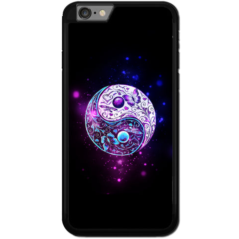 Fits Apple iPhone 8 - Yin Yang Gorgeous Case Phone Cover Y01093