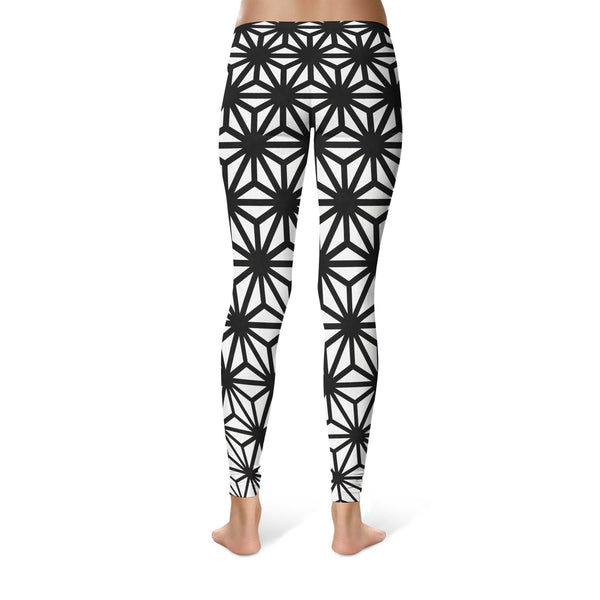 ASANOHA LEGGINGS