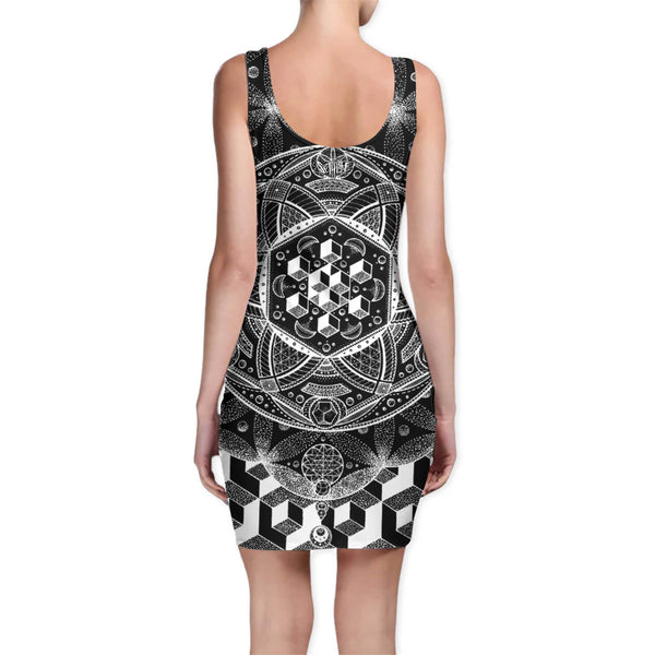 DREAMSTATE BODYCON DRESS