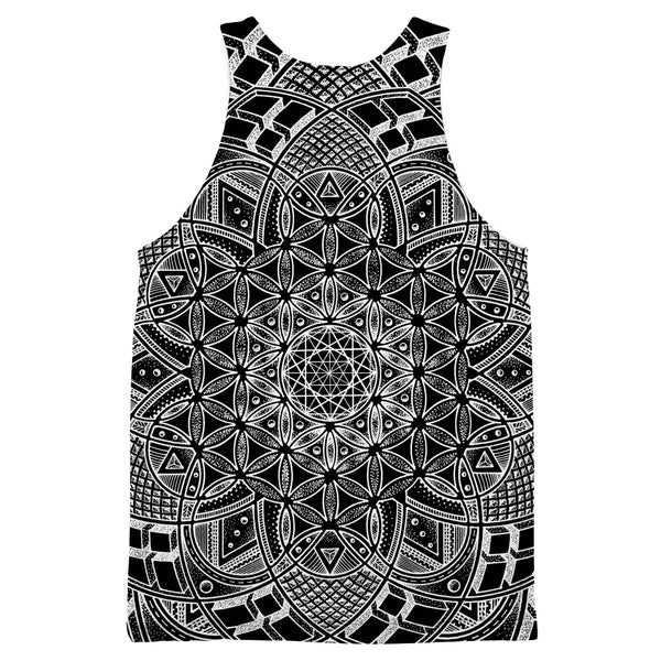 IMAGINATRIX DARK TANKTOP