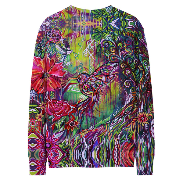 SONIC BLOOM SWEATSHIRT