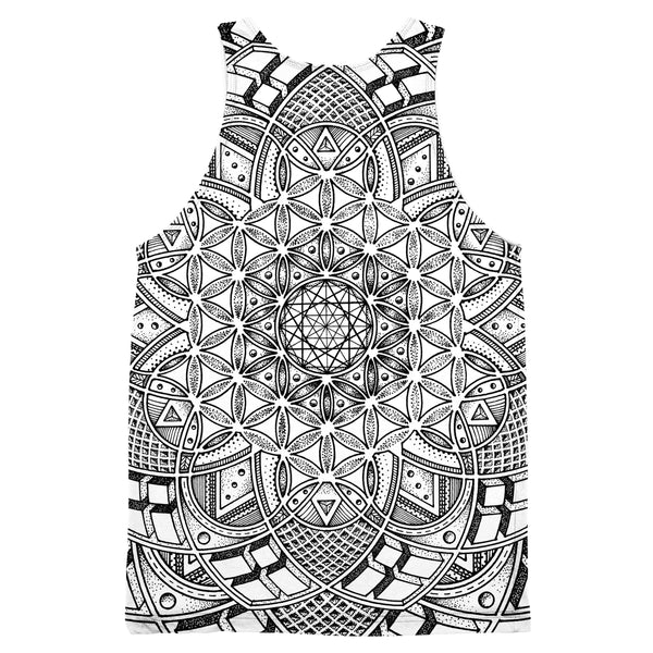 IMAGINATRIX LIGHT TANKTOP