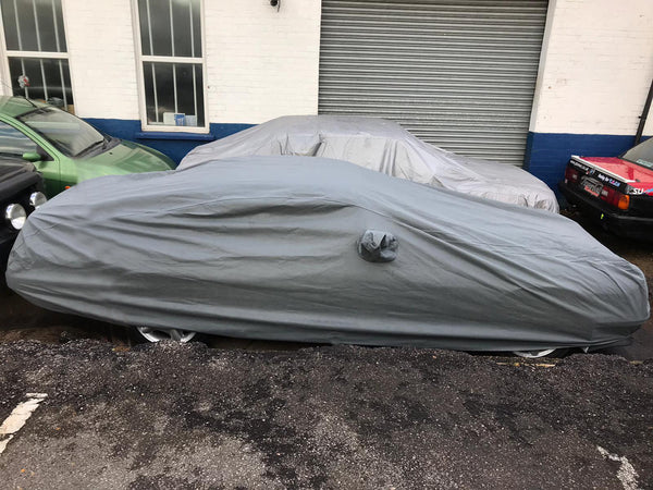Jaguar XJS 1975 - 1996 WeatherPRO Car Cover