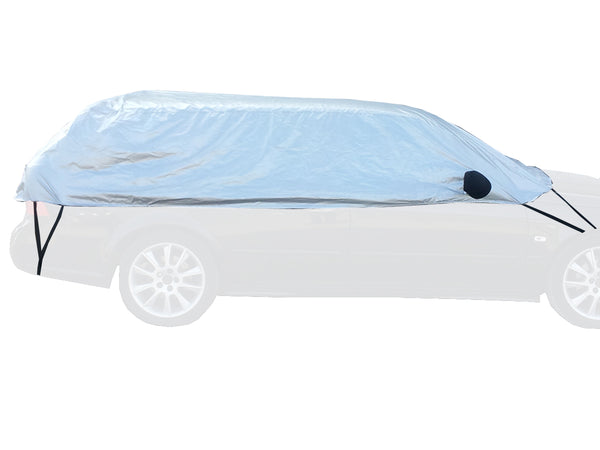 Mercedes Shooting Brake CLS 250, 350, 350, 63 AMG (W218) 2010-onwards Half Size Car Cover