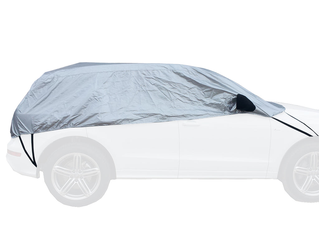 BMW X3 G01 2018 onwards Half Size Car Cover