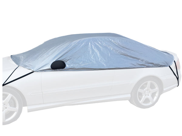 BMW 3 Series Saloon G20 2018-onwards Half Size Car Cover