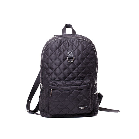 amongst few - Classic Backpack (Black)