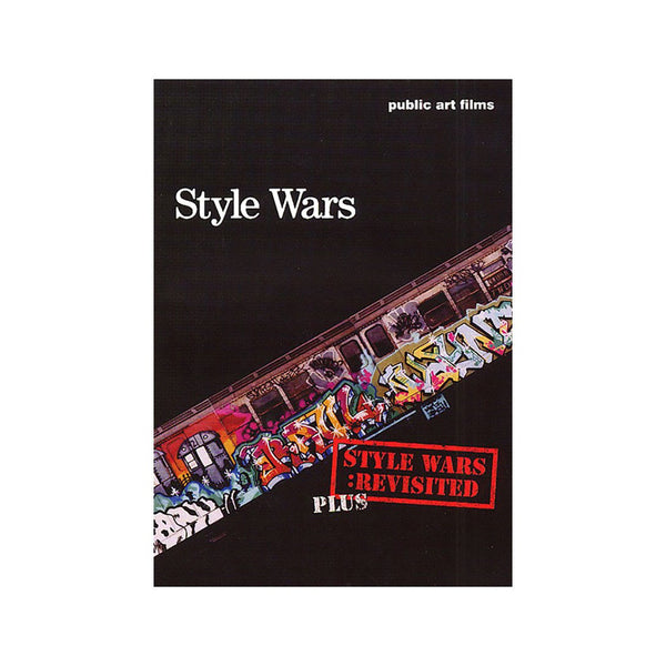 Style Wars: Revisited (DVD)